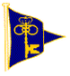 Bognor Regis Sailing Club Flag